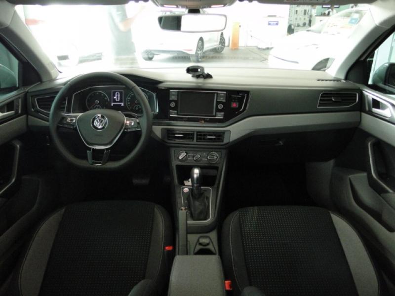 VOLKSWAGEN VIRTUS 1.0 200 TSI COMFOTLINE AUTOMÁTICO