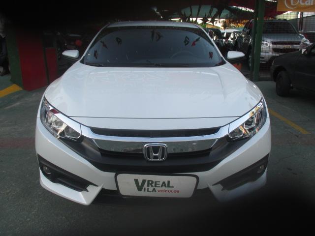 HONDA CIVIC G10 EXL 2.0 16V CVT FLEX