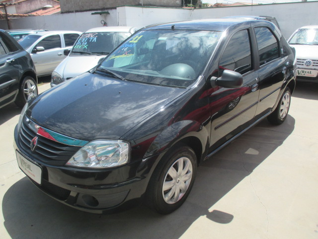 RENAULT LOGAN EXPRESSION 1.6 8V HITORQUE FLE