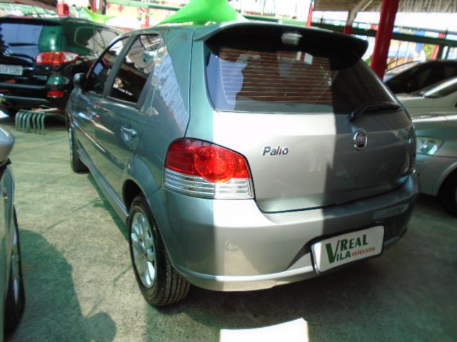FIAT PALIO ELX N.SERIE 1.0 8V FLEX