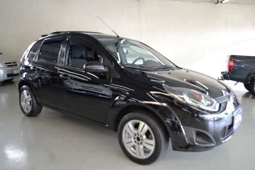 FORD FIESTA HATCH  Fly  Kinetic  1.6 8v Flex