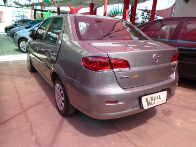 FIAT SIENA EL N.SERIE 1.0 8V FLEX