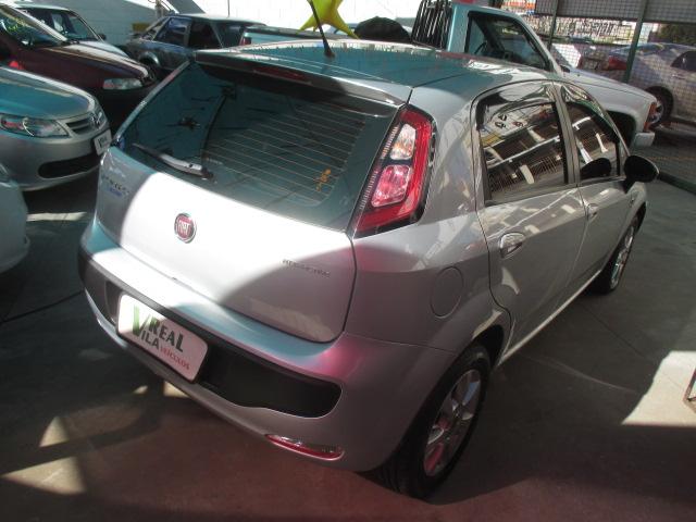 FIAT PUNTO EVO ATTRACTIVE Italia  1.4 8V FLEX