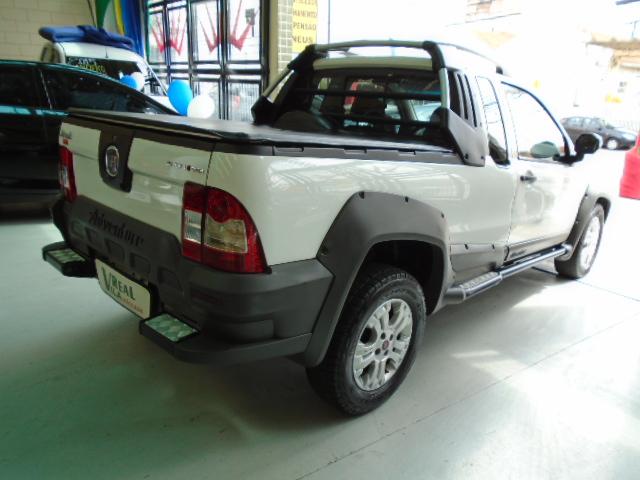FIAT STRADA ADVENTURE 1.8 16V FLEX