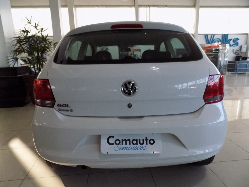GOL 1.0 MI 8V FLEX 2P MANUAL G.VI cheio