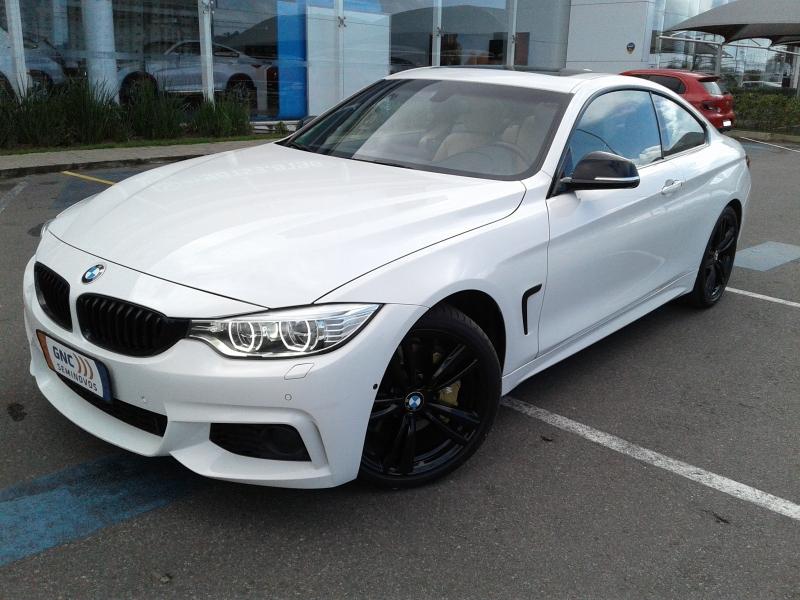 BMW 435I 3.0 M SPORT 24V GASOLINA 2P AUTOMATICO