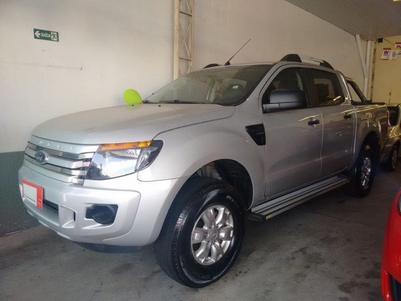 FORD RANGER 2.5 XLS  CD 16V