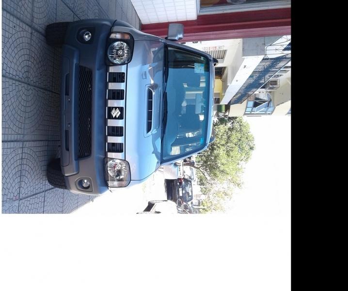 Jimny 1.3 4all 4×4 16v Gasolina 2p Manual