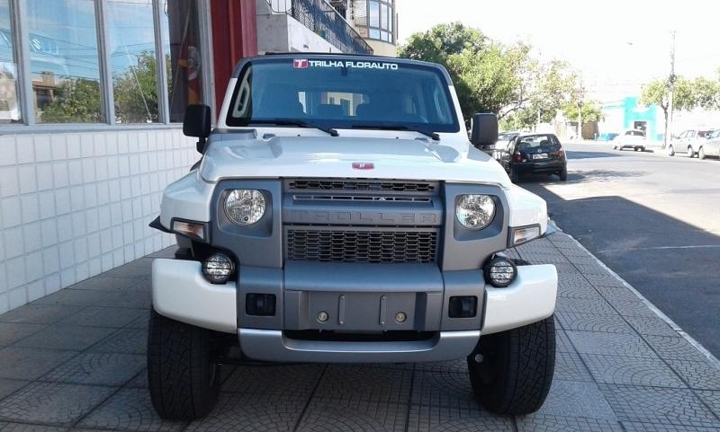 T4 3.2 Tgv 4×4 20v Turbo Intercooler Diesel 2p Manual